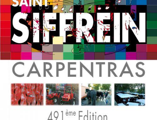Foire de Carpentras